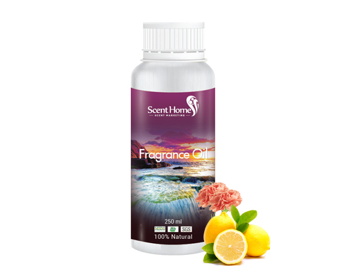 Citrus Grandis Lemon Oil